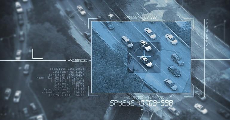 Best Way To Find A Hidden Camera Or Spy Gadget | Comsec Blog