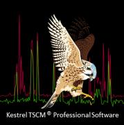 Kestrel TSCM Pro Software RF Spectrum Analysis Software