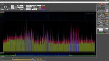 Kestrel TSCM Professional Software