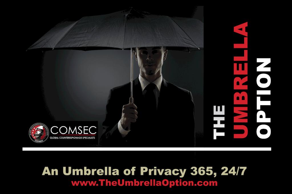 The Umbrella Option