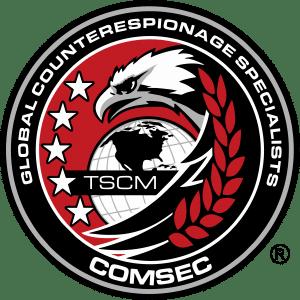 ComSec LLC Logo