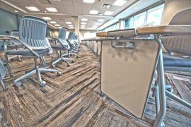 Kestrel Remote Virtual Classroom
