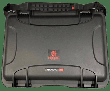 Predator RF Hunter 6 GHz Hard Case