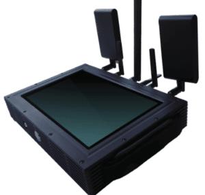 QCC Sentinel TSCM Equipment Wifi Bluetooth Detection