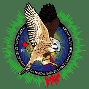 Predator RF Hunter: Kestrel TSCM Pro Software