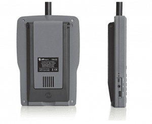 Handheld RF-Spectrum Analyzer HSA-Q1