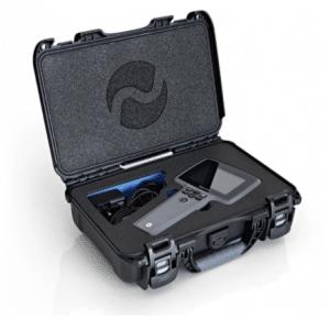 Handheld Non Linear Junction Detector edd 24T Case