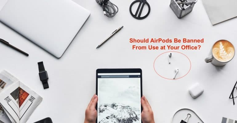 Apple AirPods Cyber Eavesdropping Threat
